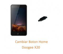 Cambiar Boton Home Doogee X20