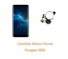 Cambiar Boton Home Doogee X60L