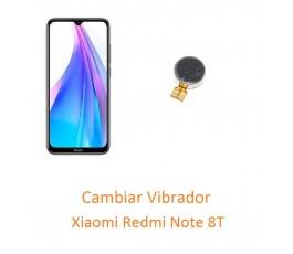 Cambiar Vibrador Xiaomi...