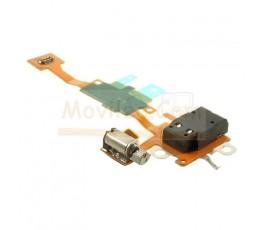 Flex conector jack y vibrador para Nokia Lumia 630 635 - Imagen 1