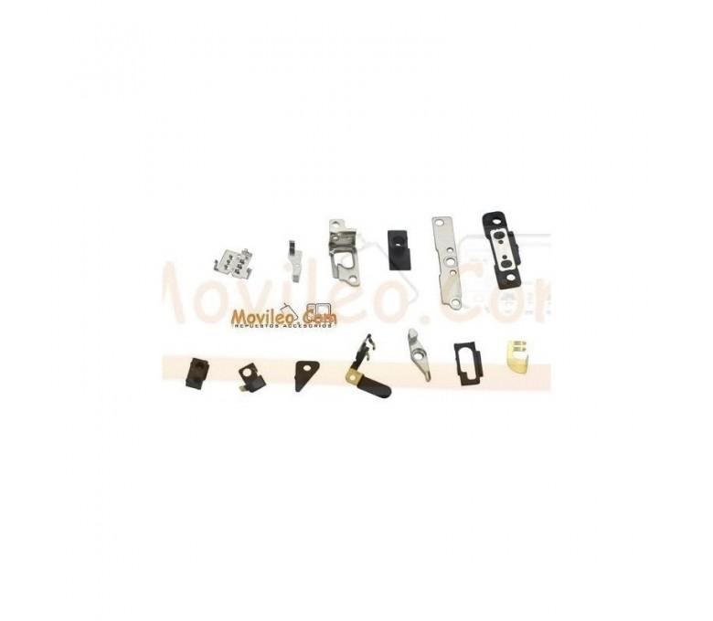 Set 13 en 1 soportes iphone 4s - Imagen 1
