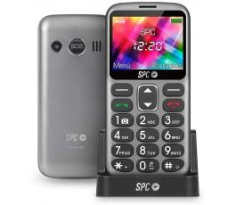 Teléfono Móvil Dual SIM SPC...