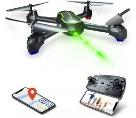 Drone LMRC LM01 GPS Con...