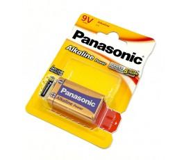 Batería Panasonic Alkaline...