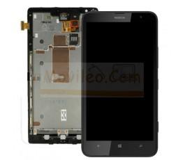 Pantalla Completa para Nokia Lumia 1320 - Imagen 1