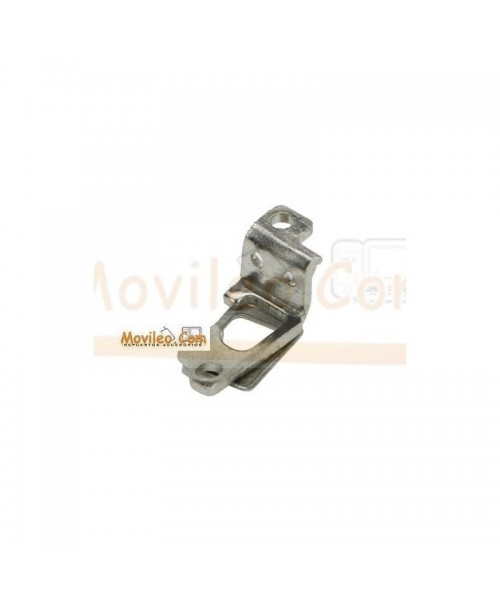 Soporte de metal para el cable flex de silencio del iphone 4s - Imagen 1