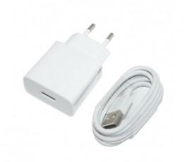 Cargador y Cable Tipo C...