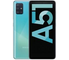 Móvil Samsung Galaxy A51...
