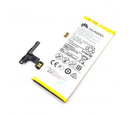 Batería HB3742A0EZC y NFC...