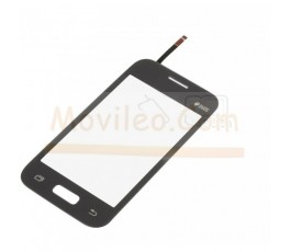 Pantalla Tactil Digitalizador Negro para Samsung Galaxy Young 2 G130 - Imagen 1