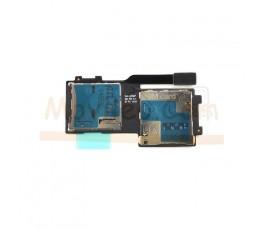 Flex Lector Tarjeta Sim y MicroSD para Samsung Galaxy Core 4G G386F - Imagen 1