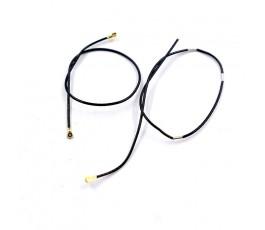 Set Cables Coaxiales Antena...