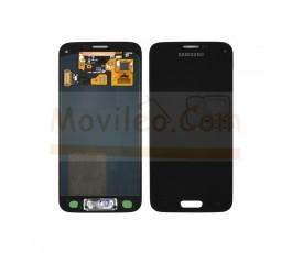 Pantalla Completa Negra para Samsung Galaxy S5 Mini G800F - Imagen 1