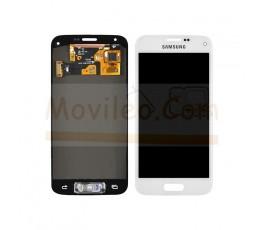 Pantalla Completa Blanca para Samsung Galaxy S5 Mini G800F - Imagen 1