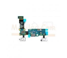 Flex Conector de Carga y Antena para Samsung Galaxy S5 Mini G800F - Imagen 1
