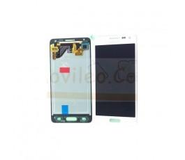 Pantalla Completa Blanca para Samsung Galaxy Alpha G850F - Imagen 1