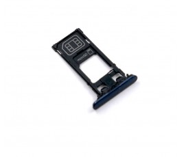 Bandeja Porta SIM y MicroSD...