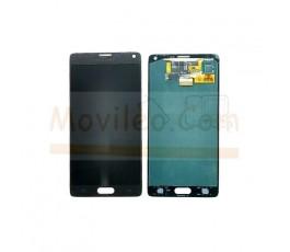 Pantalla Completa Gris para Samsung Galaxy Note 4 N910F - Imagen 1