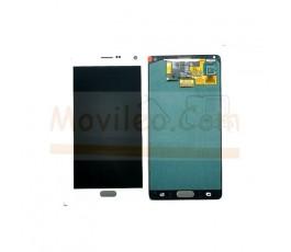 Pantalla Completa Blanca para Samsung Galaxy Note 4 N910F - Imagen 1