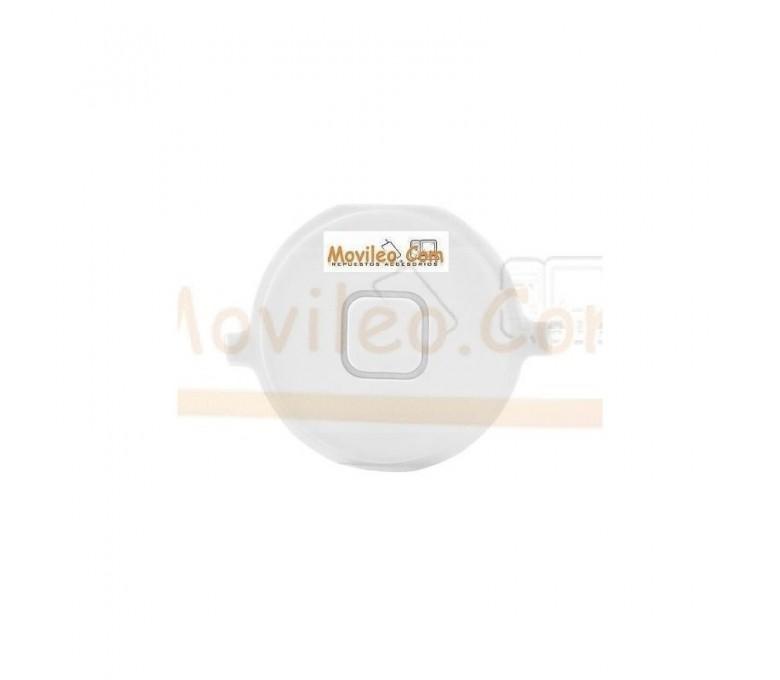 Botón Home Blanco para iPhone 4S - Imagen 1