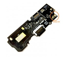 Modulo Conector carga 2 PIN...