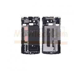 Carcasa intermedia para Samsung Galaxy Note 4 N910 - Imagen 1