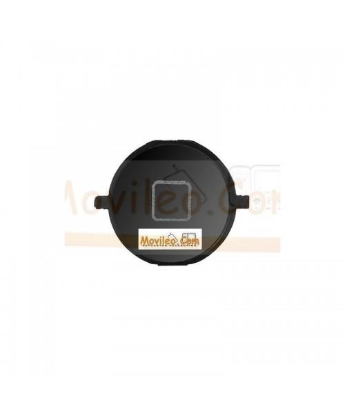 Botón Home Negro para iPhone 4S - Imagen 1