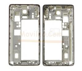 Marco intermedio Samsung Galaxy Note 4 N910F Dorado - Imagen 1