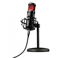 Micrófono de Transmisión...