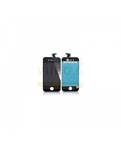 Pantalla completa negra para iphone 4S - Imagen 1