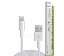 Cable IPhone Para IOS LDNIO...
