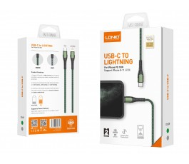 Cable USB Tipo C a...