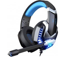 Cascos Auriculares Gaming...