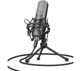 Micrófono Con Tripode Trust...