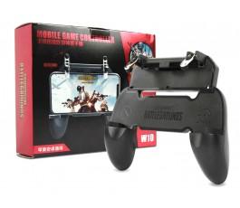 Control Game W10 Para...
