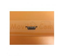 Boton Home Gris de Desmontaje para Samsung Galaxy Tab 4 T530 T531 T535 - Imagen 1
