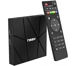 Android TV Box T925H Quad Core