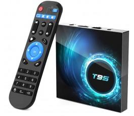 Android TV Box T925 Quad Core