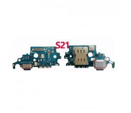 Modulo conector de carga...