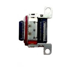 Conector carga tipo C para...
