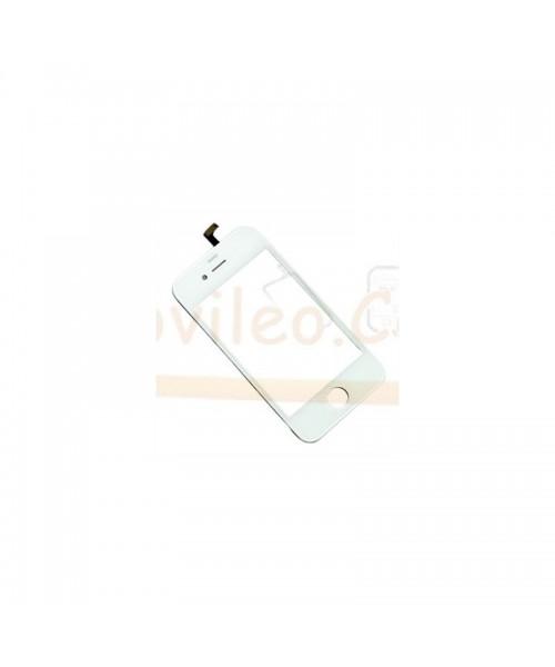 Cristal con Táctil Blanco iPhone 4S - Imagen 1