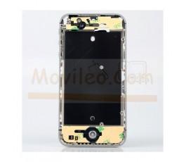 Chasis Completo iPhone 4S con repuestos instalados - Imagen 2