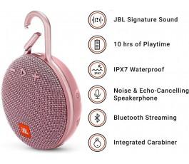 Altavoz Portátil Bluetooth...