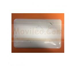 Tapa Trasera Blanca de Desmontaje para Storex eZee Tab 904 - Imagen 1