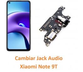 Cambiar jack audio Xiaomi...