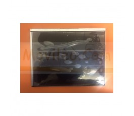 Pantalla Lcd de Desmontaje para Sunstech TAB87DCBT Ref. Flex: H-H0802FPC1-C0 - Imagen 1