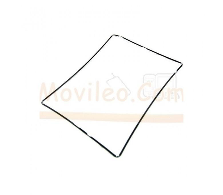 Marco Negro Pantalla Tactil para iPad-2 - Imagen 1