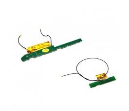 Antenas para Bq Elcano - Imagen 1