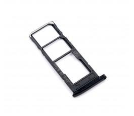 Porta Tarjeta Dual SIM y SD...