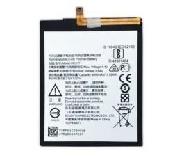 Batería HE317 para Nokia 7 N7